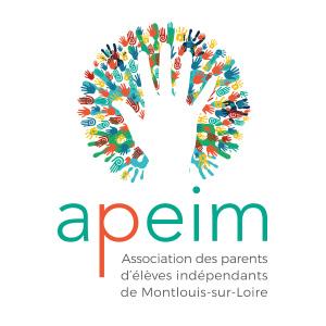 Association des parents d'élèves indépendants de Montlouis-sur-Loire